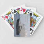 Aleutian No. 1 Crab Fishing Boat Poker Cards
