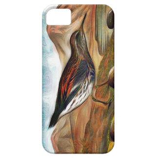 Aleutian to sandpiper iPhone SE/5/5s case