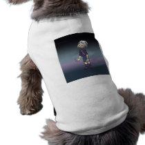 Alex Anime Art Gallery Character Shirt