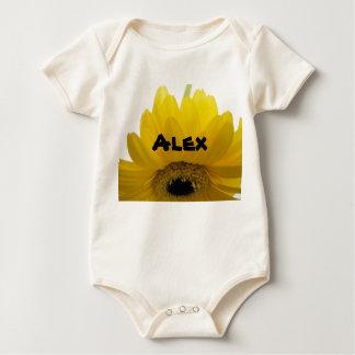 Alex Body Para Bebé