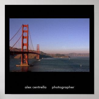 alex centrella     photographer poster
