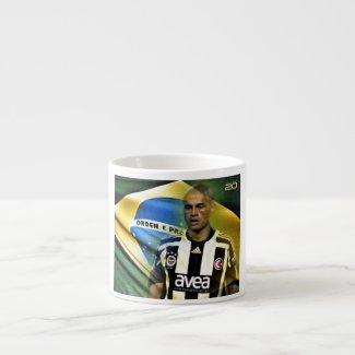 Alex - Espresso Mug