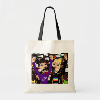 Alex & Fritz @ The Rally Bags