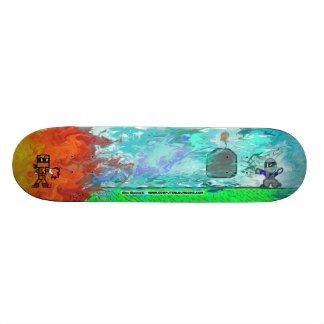 Alex Glowacki Skate Decks