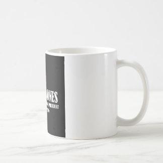 Alex Jones for President 2016 Coffee Mug