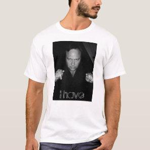 Alex Jones T-Shirt
