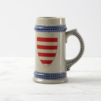 Alex K Kingdom Hungary2 Hungary Coffee Mug
