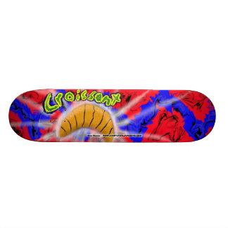 Alex Mucha Skate Board Decks