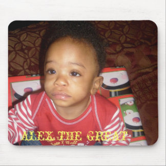 ALEX THE GREAT MOUSE PAD