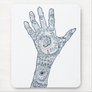 Alex Thongstisubskul Mouse Pad