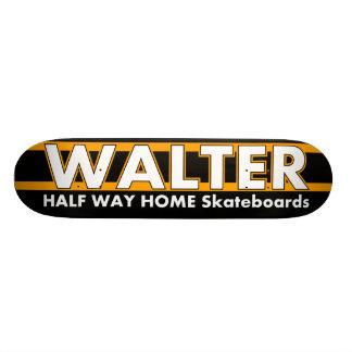 Alex Walter Pro Model Skateboard