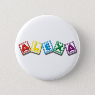 Alexa Button