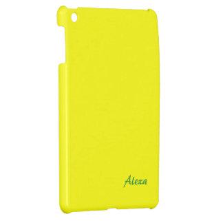 Alexa Case For The iPad Mini