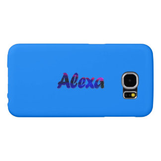 Alexa Case-Mate Barely There Galaxy cover