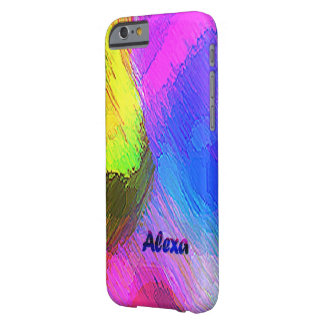 Alexa Case-Mate Barely There iPhone cover