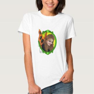 Alexa Fairy copy T Shirt