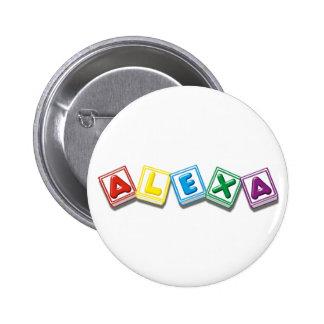 Alexa Pin
