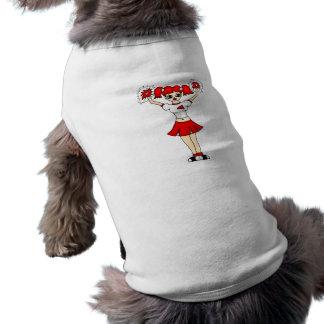 Alexa Camiseta De Perrito