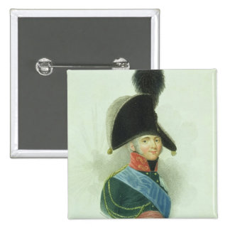 Alexander (1777-1825) the Great Emperor of all the Button