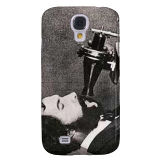 Alexander Bell on the First Phone- Case