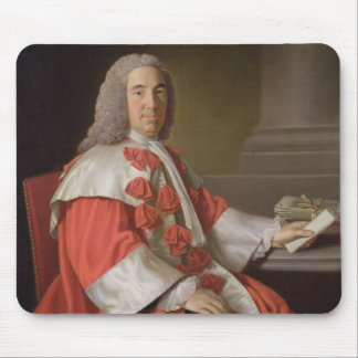 Alexander Boswell (1706-82) Lord Auchinleck, c.175 Mouse Pad