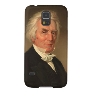 Alexander Campbell head-and-shoulders portrait Case For Galaxy S5