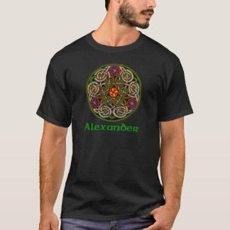 Alexander Celtic Knot T-Shirt