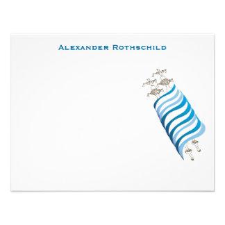 Alexander Chanoch TY Invitaciones Personales