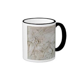 Alexander el grande taza