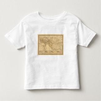Alexander Empire Toddler T-shirt