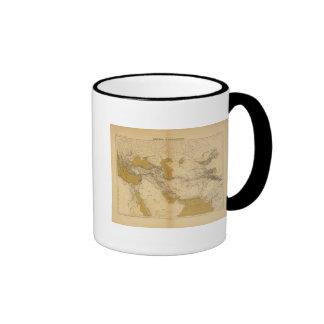 Alexander Emprire Coffee Mug