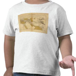 Alexander Emprire T Shirts