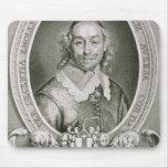 Alexander Erskein (d.1656) de 'DES Hom de los retr Mousepad