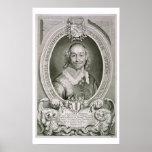 Alexander Erskein (d.1656) de 'DES Hom de los retr Póster