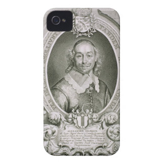 Alexander Erskein (d.1656) from 'Portraits des Hom Case-Mate iPhone 4 Cases