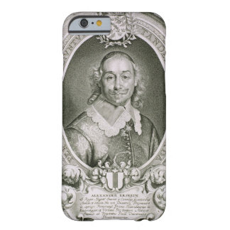 Alexander Erskein (d.1656) from 'Portraits des Hom Barely There iPhone 6 Case