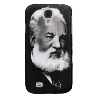 Alexander Graham Bell Iphone 3 case