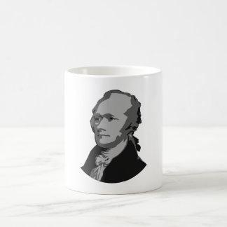 Alexander Hamilton Graphic Coffee Mug