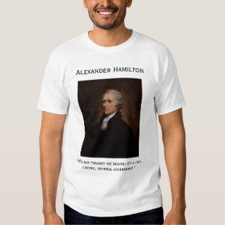 Alexander Hamilton Polera