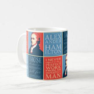 Alexander Hamilton Quotes Coffee Mug
