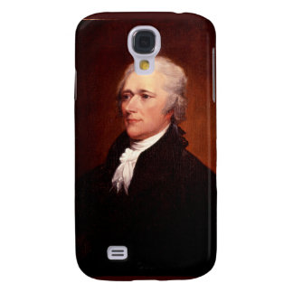 Alexander Hamilton Samsung S4 Case