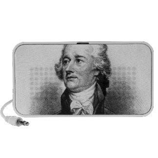 Alexander Hamilton Speaker System