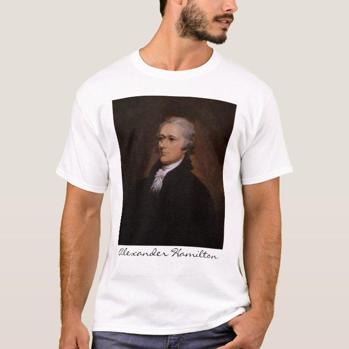 Alexander Hamilton T-Shirt