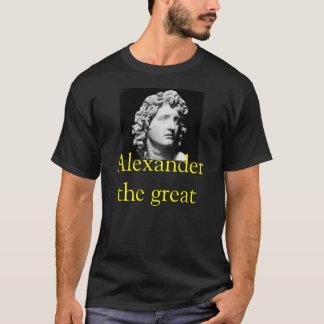alexander he great T-Shirt