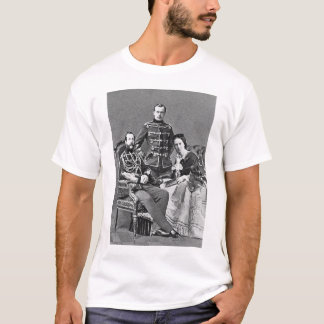 Alexander II and Family T-Shirt