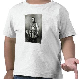 Alexander II  of Russia Tshirts