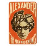 Alexander, imán superior