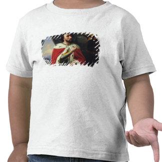 Alexander Nevsky, Duke of Novgorod T Shirts