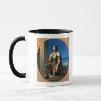 Alexander Nevsky Prince of Novgorod Mug