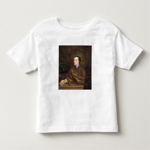 Alexander Pope (1688-1744) 1738 (oil on canvas) T Shirt